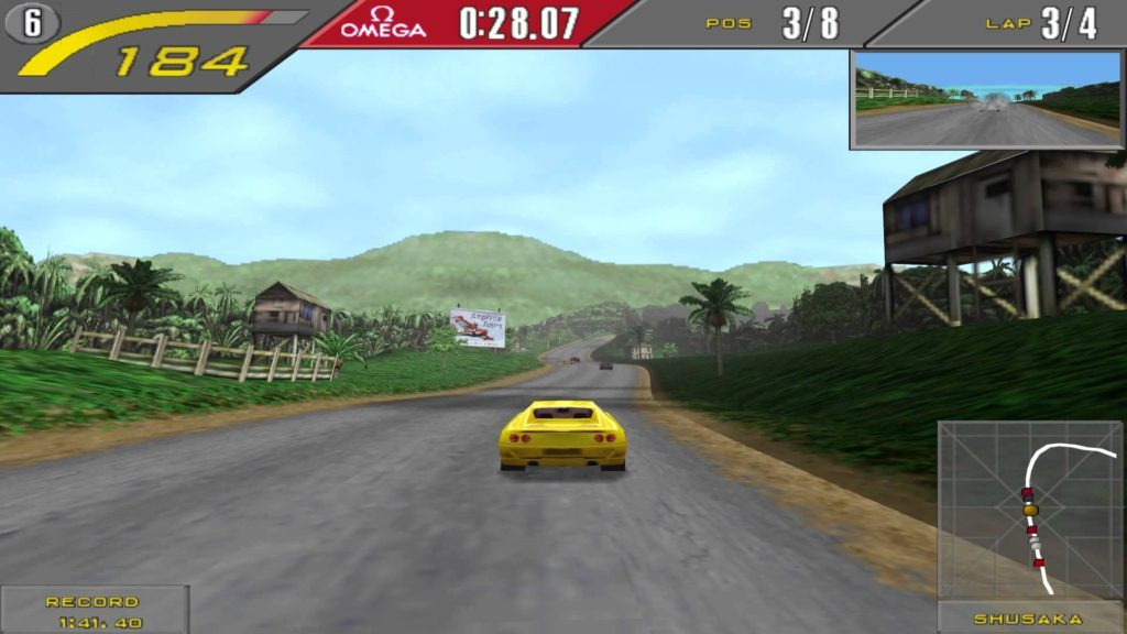 Need for Speed II setup Free Download
