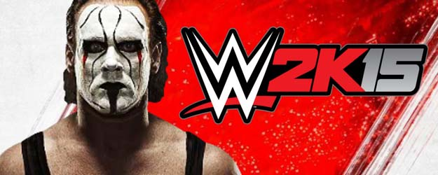 WWE 2K15 PC Game with all Updates free Download