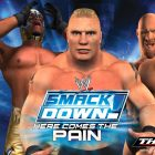WWE SmackDown! Here Comes the Pain Free Download