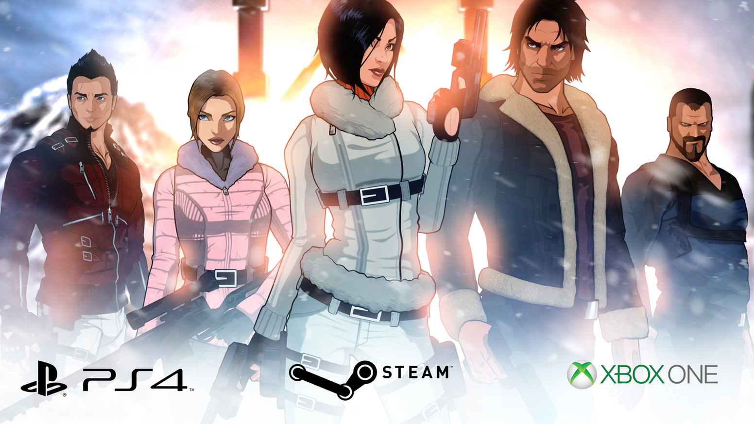 How to Install Fear Effect Sedna Free Download